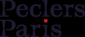 peclers paris logo